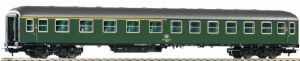 "Piko 59621 DB 'ABm223"" UIC 1st/2nd Class Coach, Green Livery, Era IV - SPECIAL OFFER"